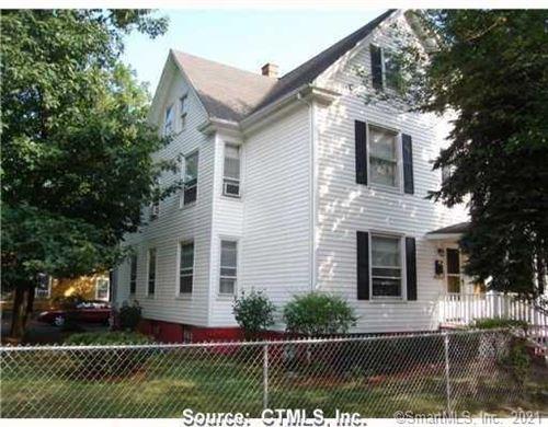 Photo of 87-89 Butler Street, New Haven, CT 06511 (MLS # 170440608)