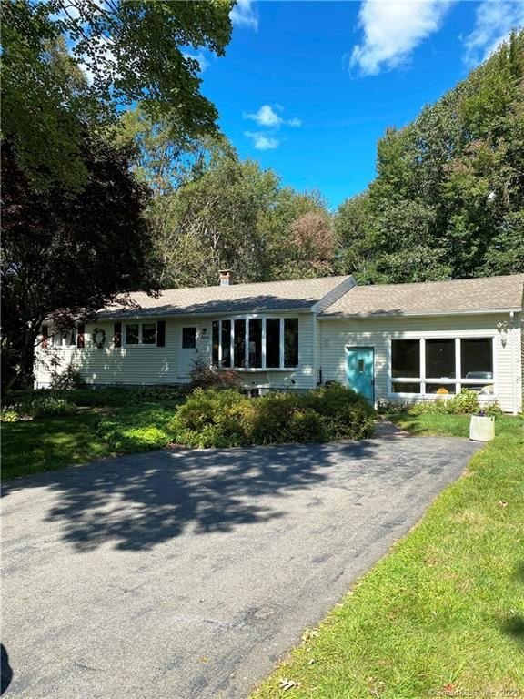 Photo for 18 Tyrell Drive, Wolcott, CT 06716 (MLS # 170339608)