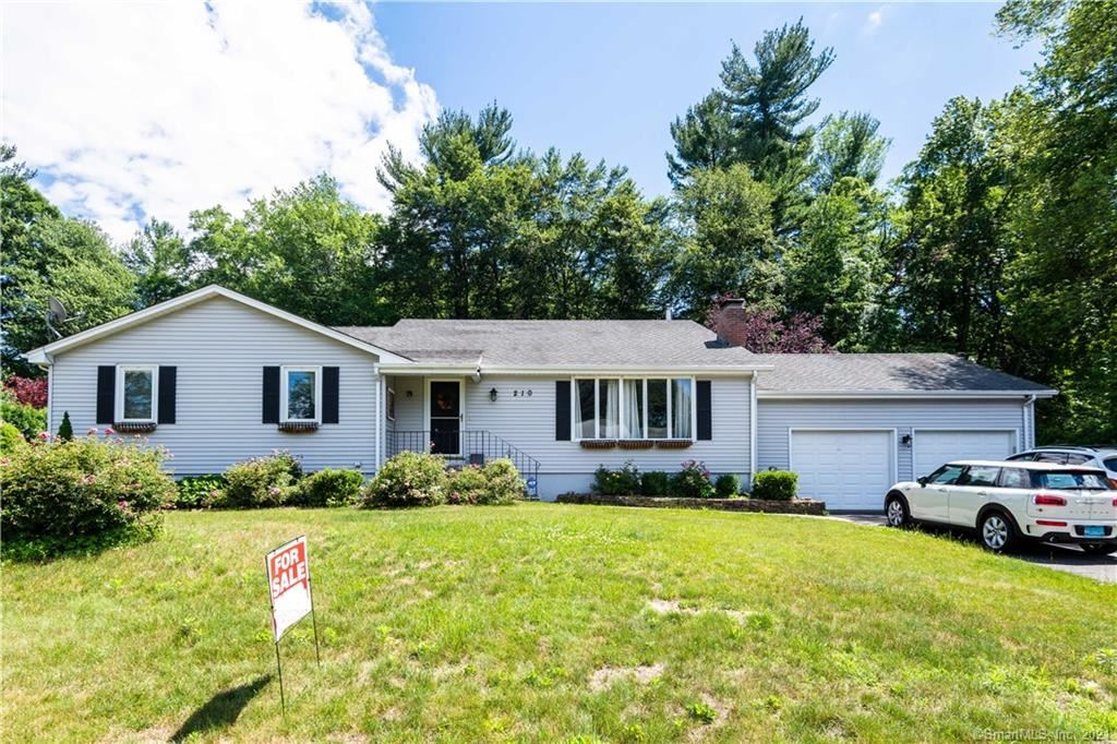 210 Colby Drive, East Hartford, CT 06108 - #: 170387608