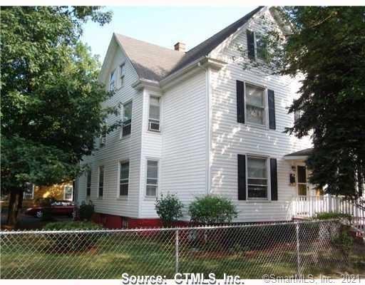 87-89 Butler Street, New Haven, CT 06511 - #: 170440608