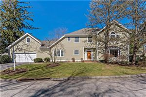 Photo of 181 Turn Of River Road #8, Stamford, CT 06905 (MLS # 170063609)