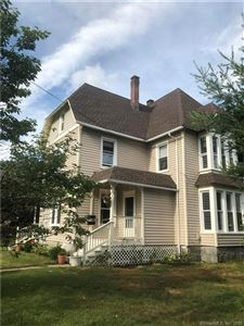 Photo of 292 Walnut Street, Winchester, CT 06098 (MLS # 170093609)