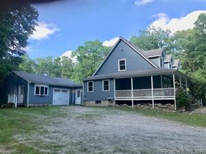 Photo of 404 Plainfield Pike, Plainfield, CT 06354 (MLS # 170102609)