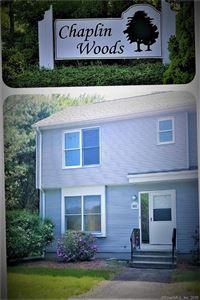 Photo of 901 Chaplin Woods Drive #901, Chaplin, CT 06235 (MLS # 170112609)