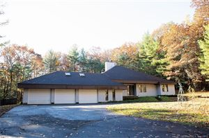 Photo of 1 Northcrest Drive, Granby, CT 06060 (MLS # 170161609)
