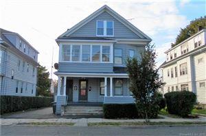 Photo of 169 Kent Avenue, Bridgeport, CT 06610 (MLS # 170235609)