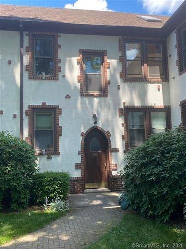 Photo of 339 Alden Avenue #13, New Haven, CT 06515 (MLS # 170309609)