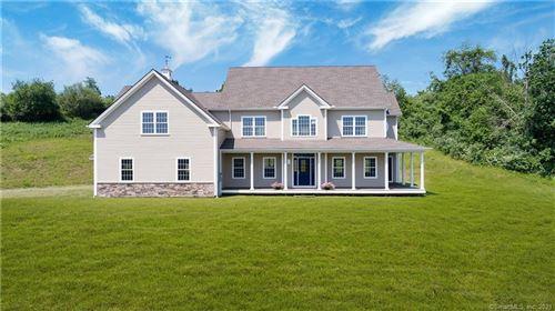 Photo of 190 Willow Creek Estates Drive, Southbury, CT 06488 (MLS # 170403609)