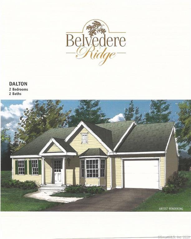 56 Belvedere Drive, Tolland, CT 06084 - #: 170361609