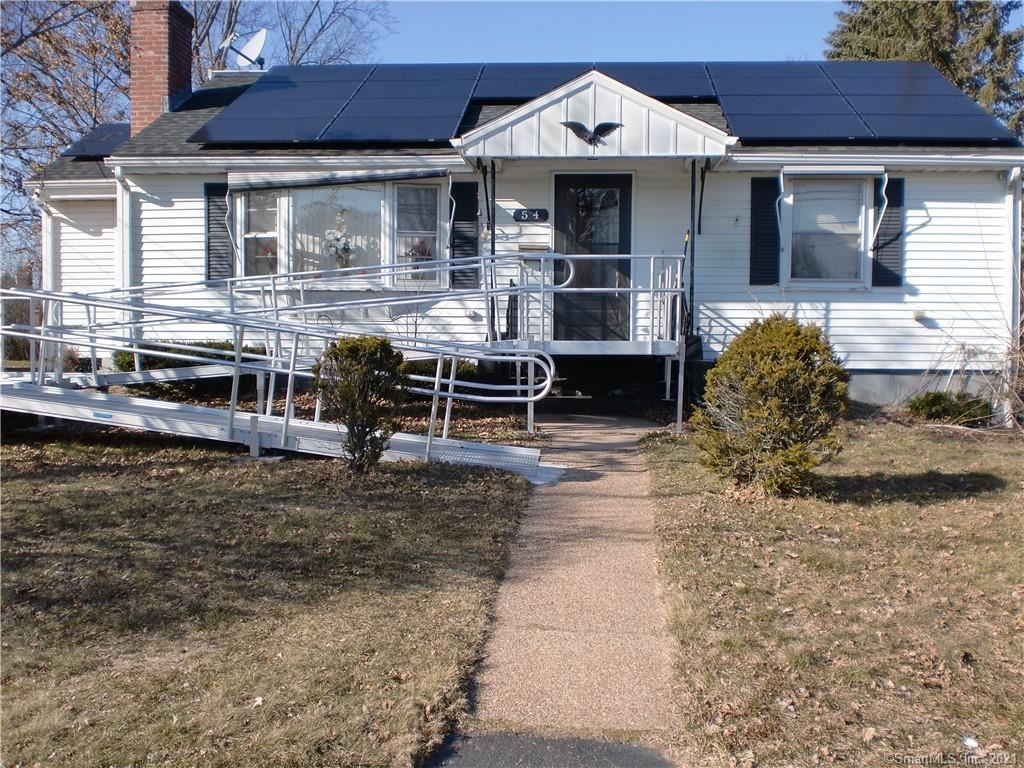 54 Hudson Street, East Hartford, CT 06108 - #: 170391609