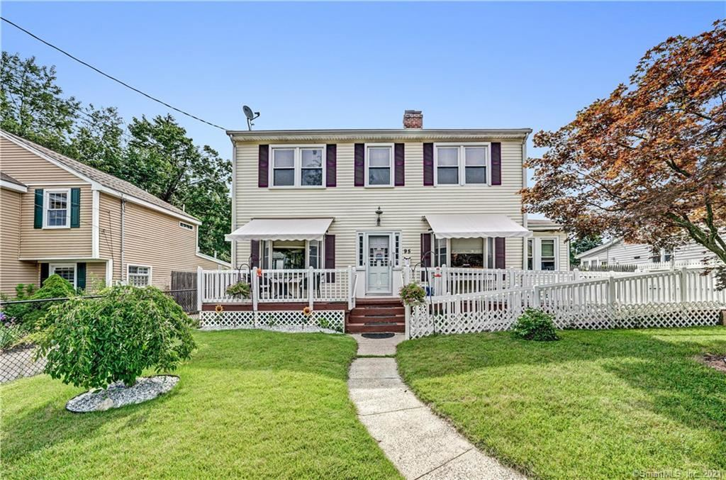 95 Prospect Road, East Haven, CT 06512 - #: 170416609