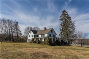 Photo of 40 Hubbell Mountain Road, Sherman, CT 06784 (MLS # 170092610)