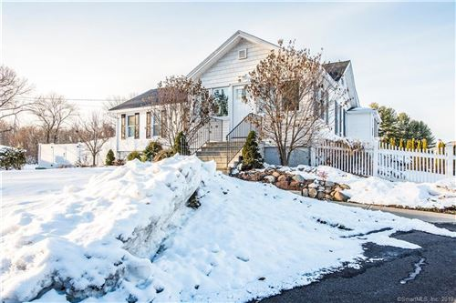 Photo of 476 Thrall Avenue, Suffield, CT 06078 (MLS # 170257610)