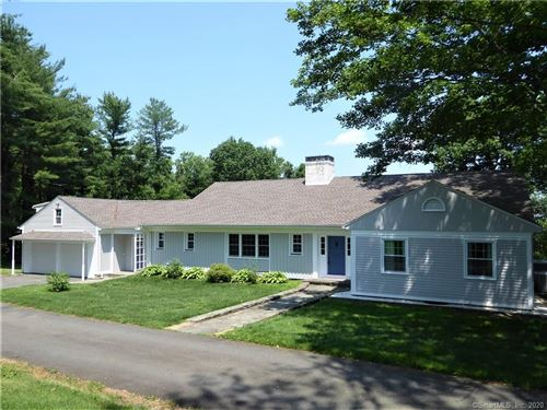 Photo of 780 South Street, Middlebury, CT 06762 (MLS # 170264610)