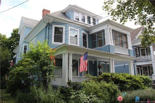 Photo of 91 Linden Street #2, New Haven, CT 06511 (MLS # 170324610)