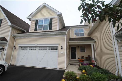 Photo of 5 Hickory Drive #270, Prospect, CT 06712 (MLS # 170346610)