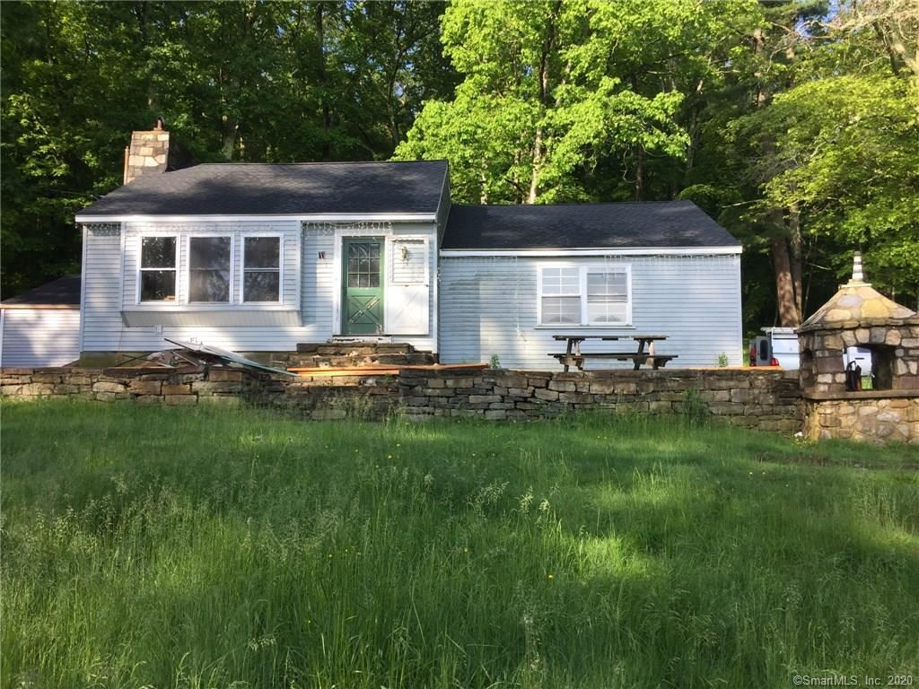 Photo for 560 Route 6, Andover, CT 06232 (MLS # 170263610)