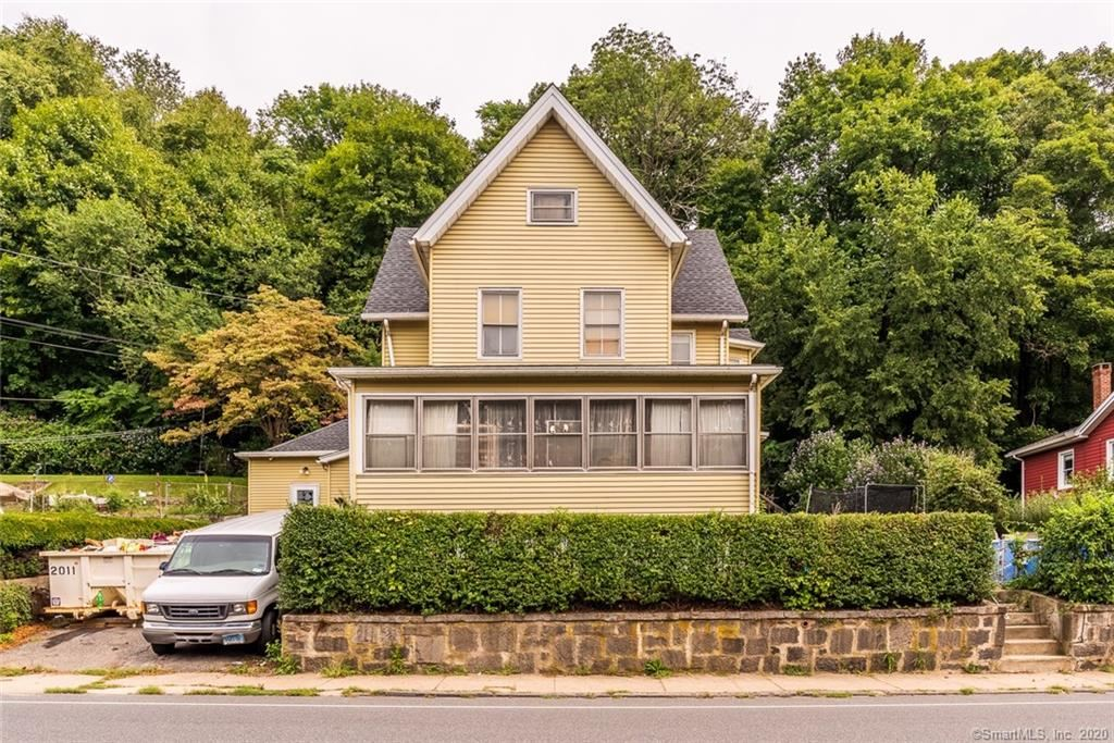155 Derby Avenue, Derby, CT 06418 - #: 170335610