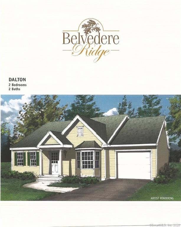 Lot 6 Belvedere Drive #56, Tolland, CT 06084 - #: 170361610