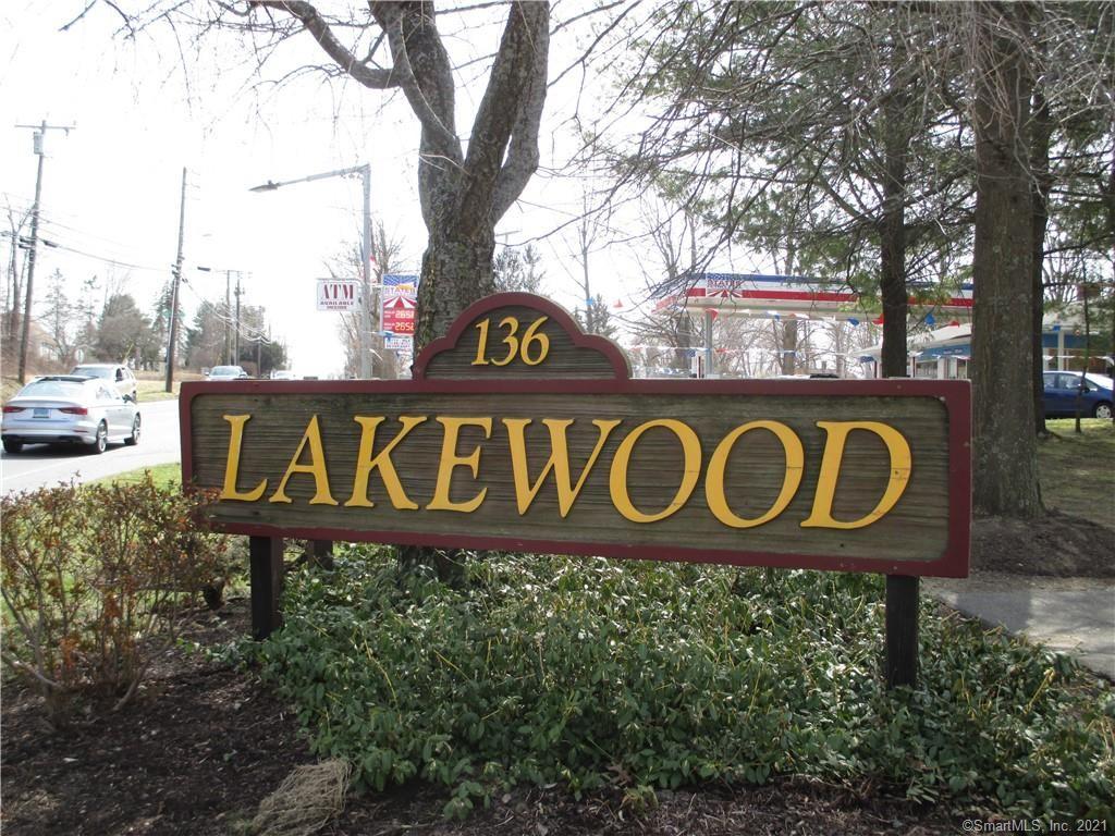 136 Pembroke Road #88, Danbury, CT 06811 - MLS#: 170415610
