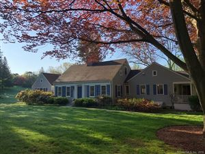 Photo of 1381 Old Academy Road, Fairfield, CT 06824 (MLS # 170044611)