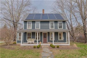 Photo of 3 Ferry Road, Lyme, CT 06371 (MLS # 170070611)