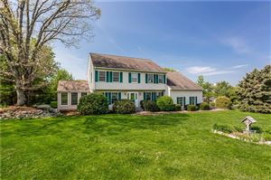 Photo of 18 Dairy Hill Road, New Milford, CT 06776 (MLS # 170083611)