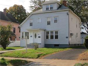 Photo of 91 Canterbury Street, Hartford, CT 06112 (MLS # 170134611)