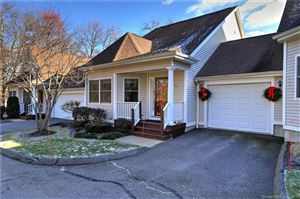 Photo of 293 Garden Terrace #293, Shelton, CT 06484 (MLS # 170149611)