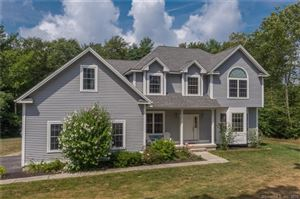 Photo of 15 Brookstone Drive, Colchester, CT 06415 (MLS # 170224611)