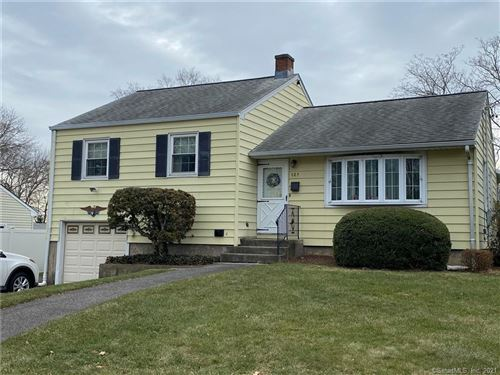 Photo of 121 Meadow Park Drive, Milford, CT 06461 (MLS # 170367611)