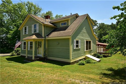 Photo of 472 Tolland Turnpike, Manchester, CT 06042 (MLS # 170409611)