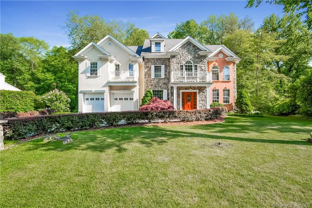 41 Deerwood Manor, Norwalk, CT 06851 - #: 170303611
