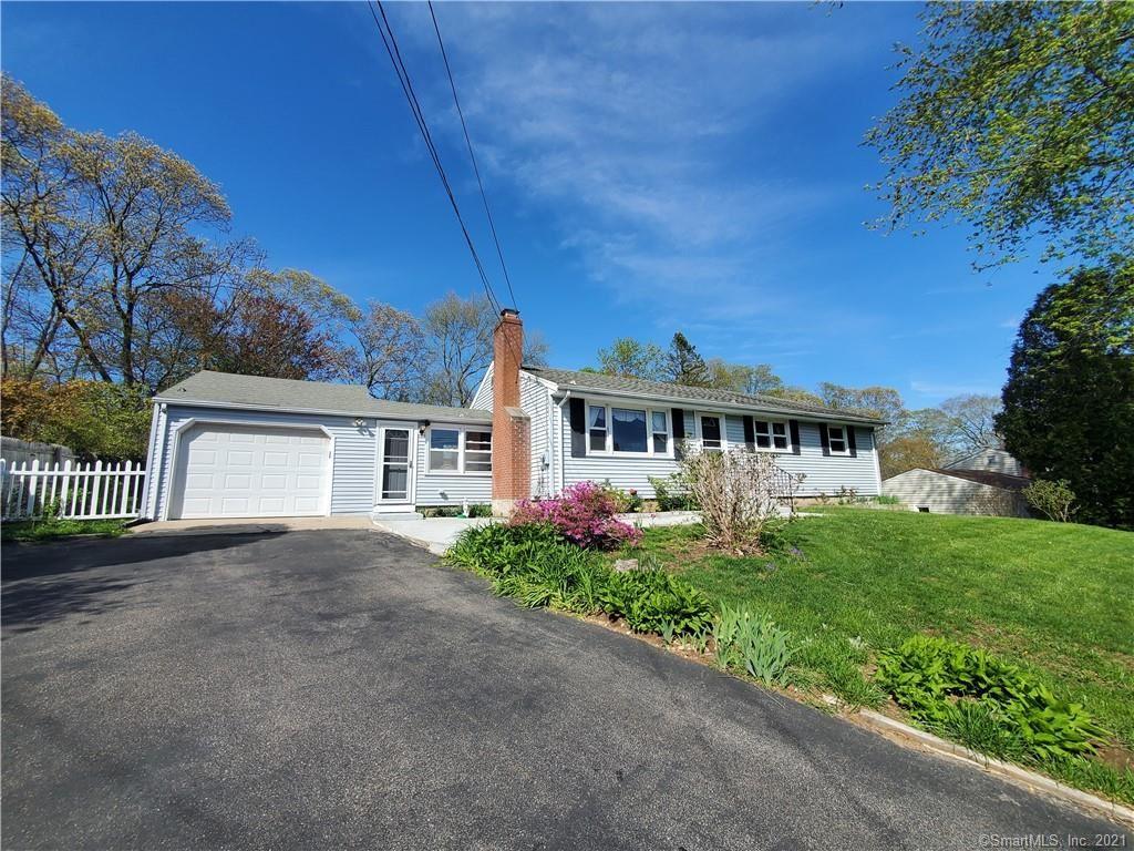87 Massachusetts Road, Montville, CT 06370 - #: 170397611