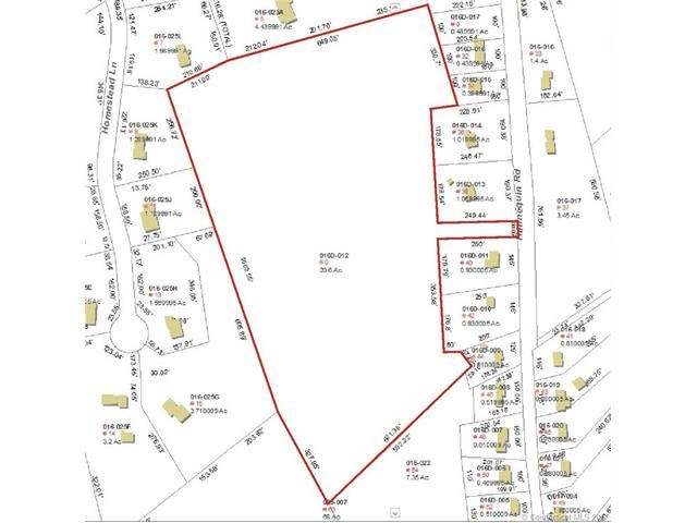 Photo for 38A Hennequin Road, Columbia, CT 06237 (MLS # E10239611)