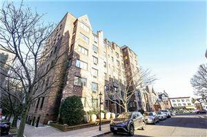 Photo of 4 lafayette Court #3C, Greenwich, CT 06830 (MLS # 170164612)
