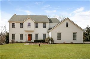 Photo of 177 Riggs Street, Oxford, CT 06478 (MLS # 170173612)