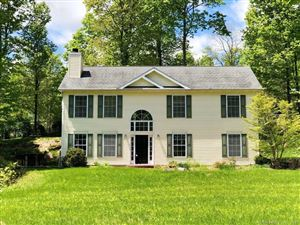 Photo of 4 Laurel Hill South Road, Sherman, CT 06784 (MLS # 170195612)