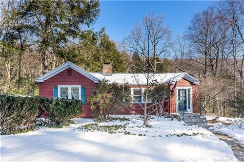Photo of 45 Gracey Road, Canton, CT 06019 (MLS # 170260612)