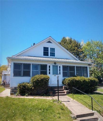 Photo of 148 Beecher Street #1st, Southington, CT 06489 (MLS # 170342612)