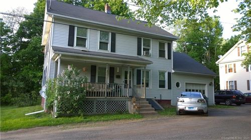 Photo of 186 South Main Street, Suffield, CT 06078 (MLS # 170405612)