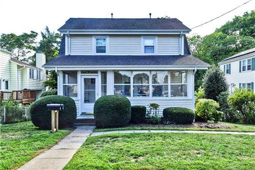 Photo of 31 Randall Avenue #1, Stamford, CT 06905 (MLS # 170421612)