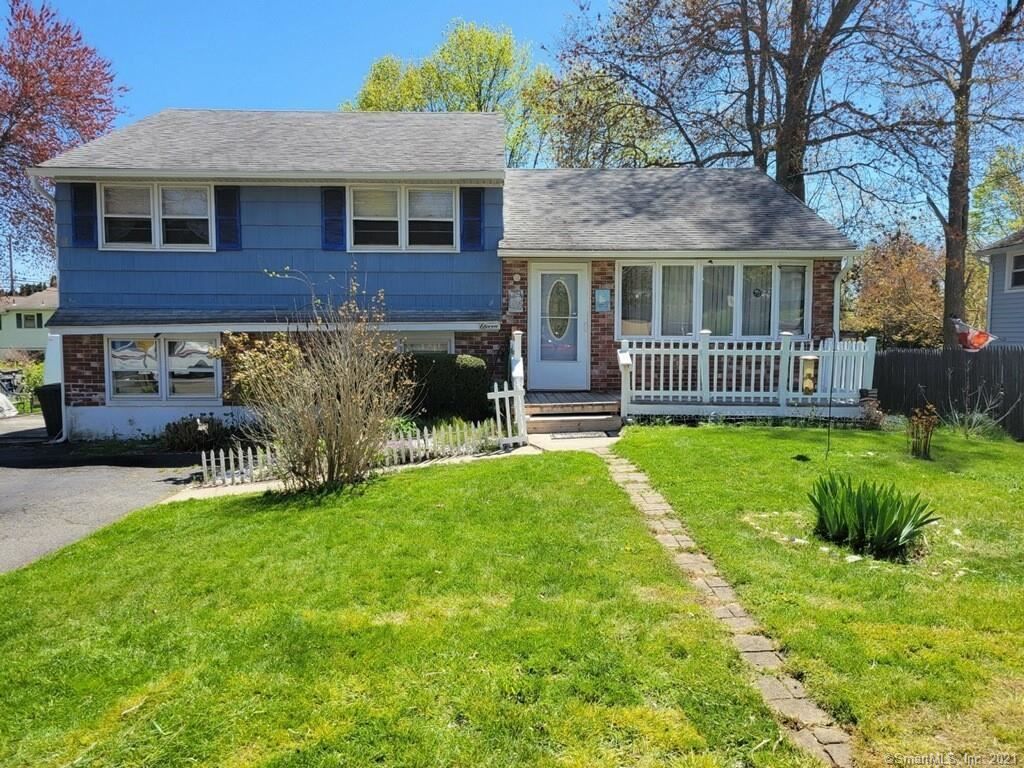 11 Batt Lane, West Haven, CT 06516 - #: 170395612