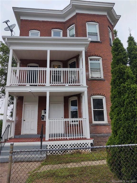 118 Westland Street, Hartford, CT 06120 - #: 170426612
