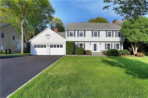 Photo of 380 Orchard Hill Lane, Fairfield, CT 06824 (MLS # 170083613)