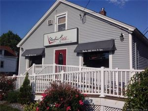 Photo of 466 East Street #466, Plainville, CT 06062 (MLS # 170127613)