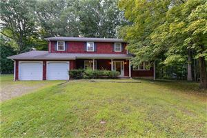 Photo of 22 Ash Lane, Southbury, CT 06488 (MLS # 170230613)