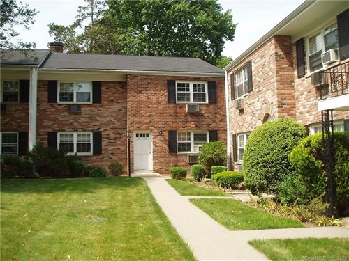 Photo of 151 Courtland Avenue #4H, Stamford, CT 06902 (MLS # 170341613)