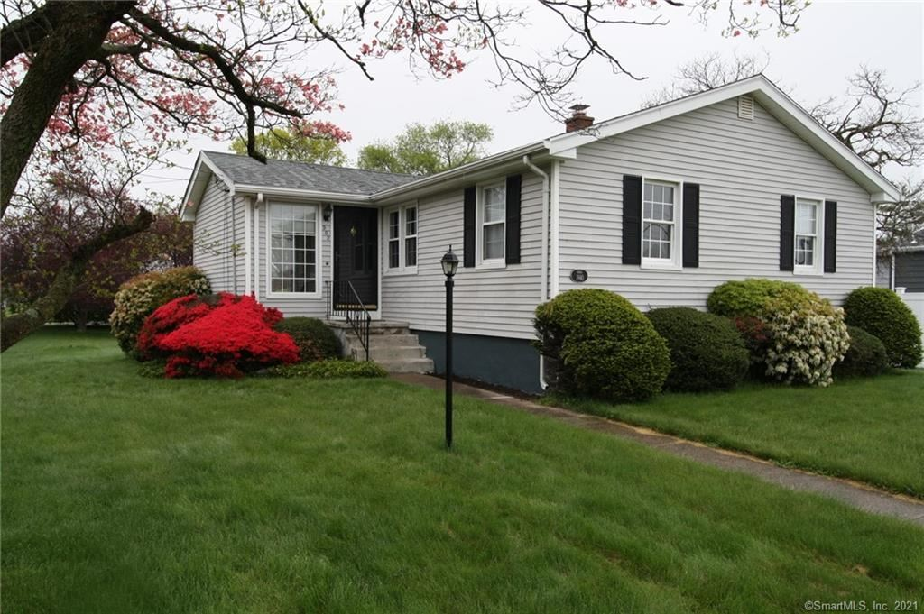 302 Thompson Avenue, East Haven, CT 06512 - #: 170396613