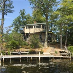 Photo of 0 Mashapaug Lake, Union, CT 06076 (MLS # 170013614)